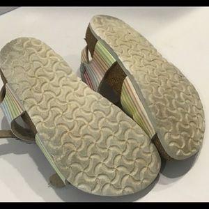 Birkenstock Shoes - Birkenstocks kids Sandal Size 10C